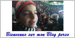 Le Blog de Samy Logo
